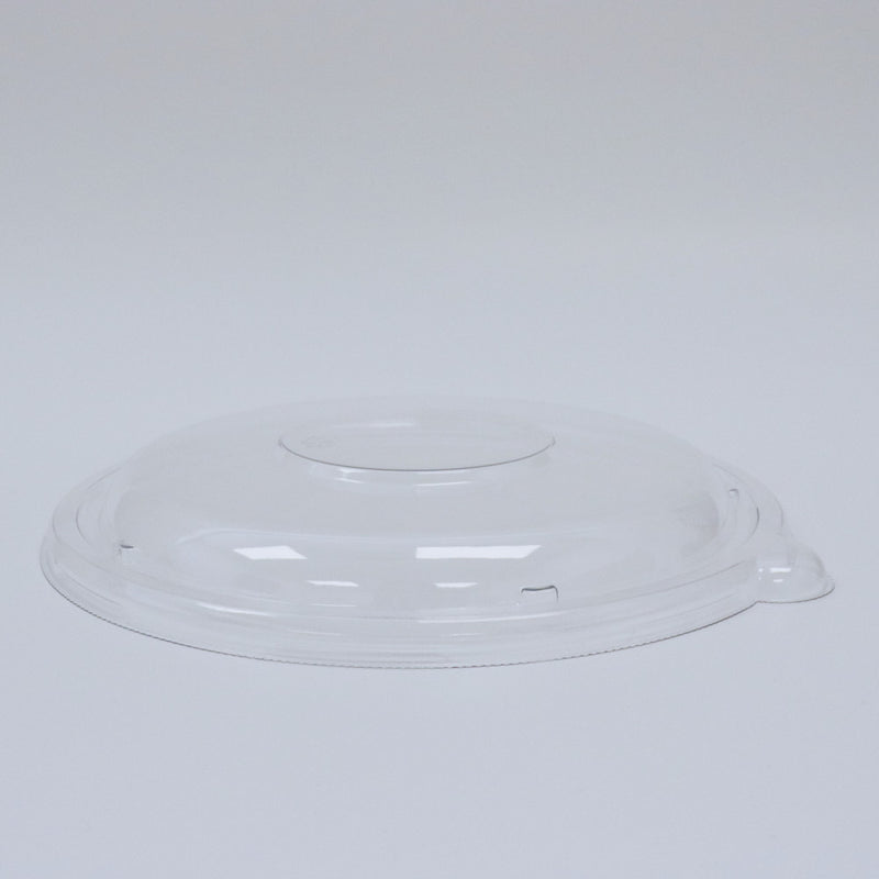 CR2432 PET Dome Lid for CR24/32 Bagasse Bowls