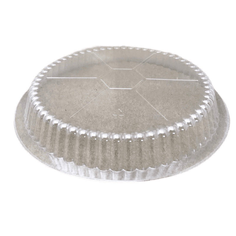 "Dome Lid for 7"" Round Foil Pan"