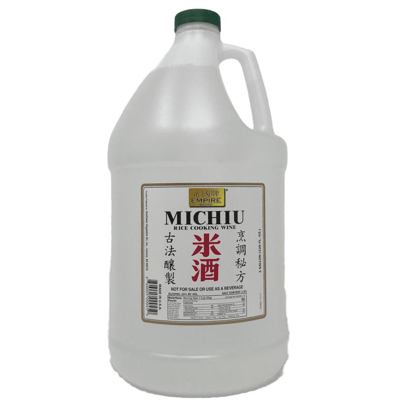 MiChiu Rice Cooking Wine