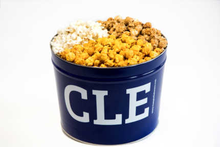 I Heart CLE Blue (2 Gallon)