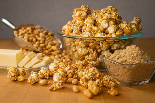 Campbells Jacks Popcorn Ingredients