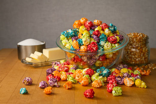 Fruity Corn Ingredients