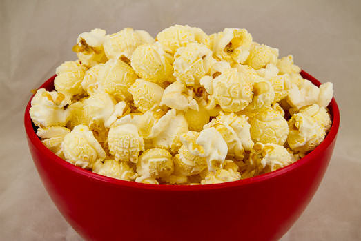 3-Pack Yellow Popping Kernels 2lbs Each