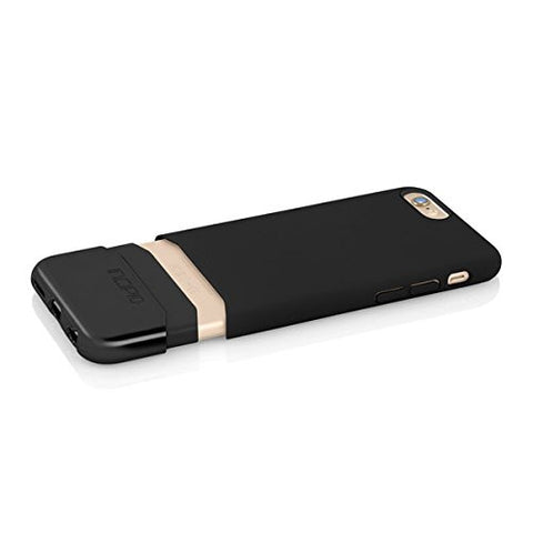 Incipio Chrome EDGE Chrome Case for iPhone 6/6s Retail Packing