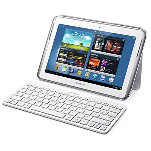 Samsung Galaxy Bluetooth Keyboard for Galaxy Note Tab