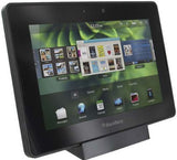 BlackBerry Rapid Charging Dock Stand and Travel Wall Charger for BlackBerry Playbook Table-12V 2Map