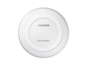 CARGADOR WIRELESS FAST CHARGER WHI