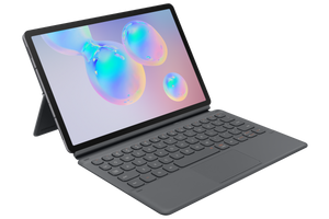 GALAXY TAB S6 BOOKCOVER KEYBOARD