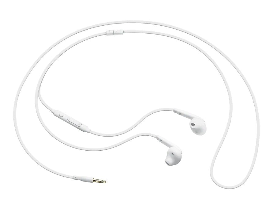 Auriculares In Ear Fit Blancos