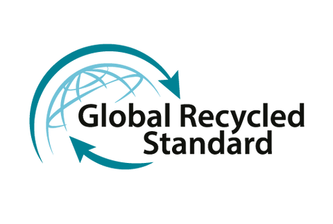 GRS Global Recycled Standard Sustentable