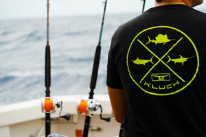Best types of sea-fishing tackle