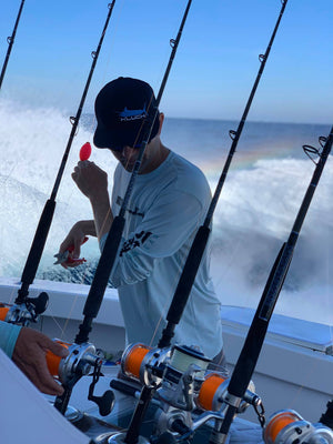 Choosing Saltwater Fishing Lures