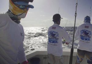 Tips For Saltwater Fishing Boats