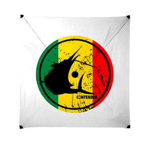 Contender Rasta Rounder All Wind Kite