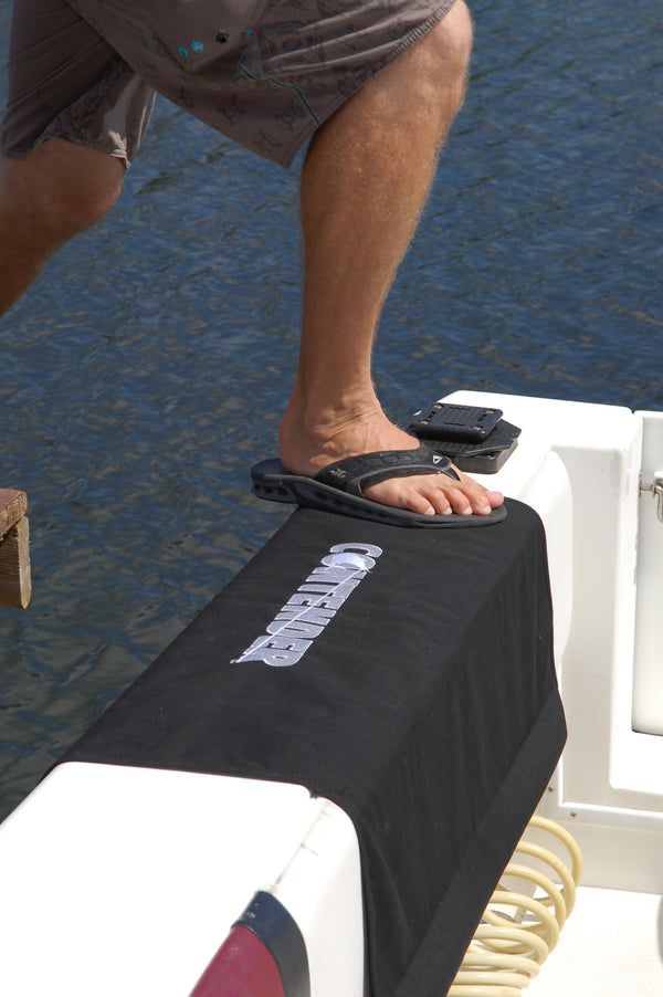 Contender Boarding Mat for Boats
