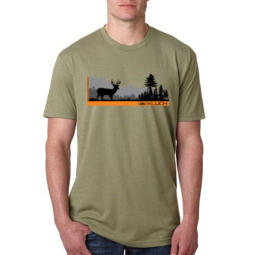 Kluch Mens Hunt Tee