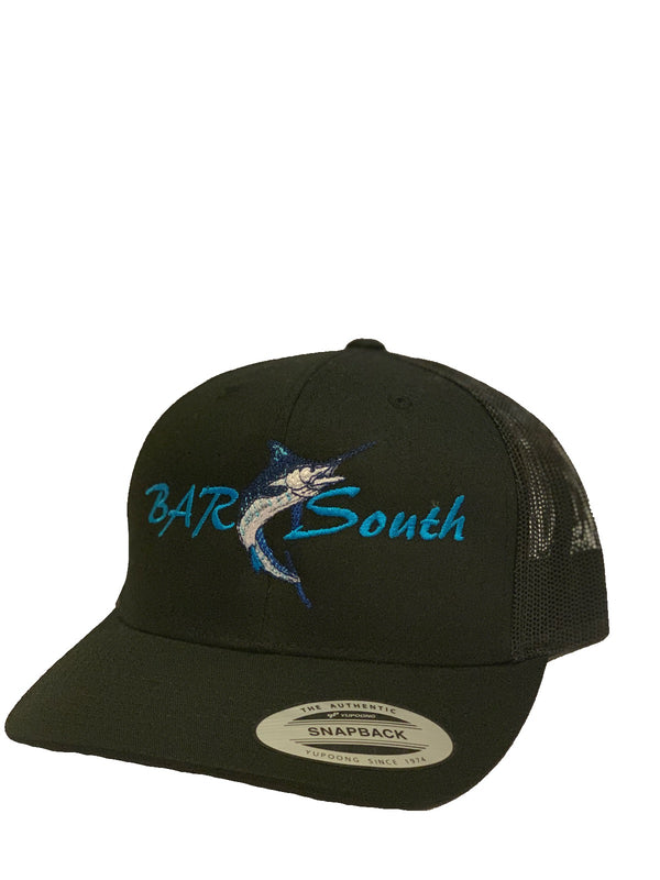 Kluch x Bar South Whitey Trucker Hat