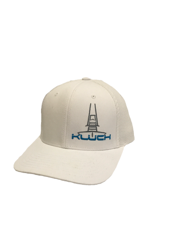 Kluch At You Performance Fitted Hat