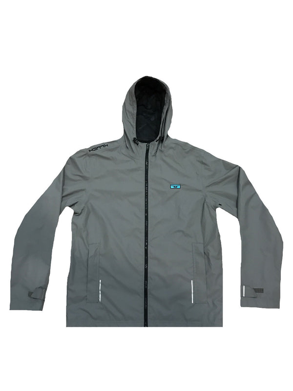 Kluch Southeast Slicker Jacket for Men with Hood