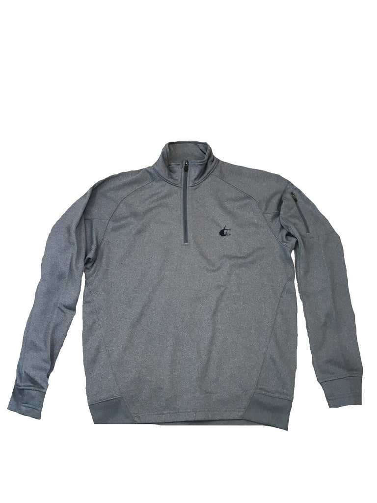 Contender Performance 1/4 Zip Fleece Jacket