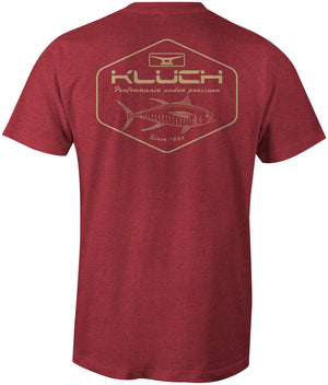 Kluch Youth Classic Tuna Short Sleeve T Shirt