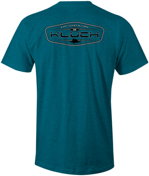 Kluch East Coast Slayers Short Sleeve T Shirt