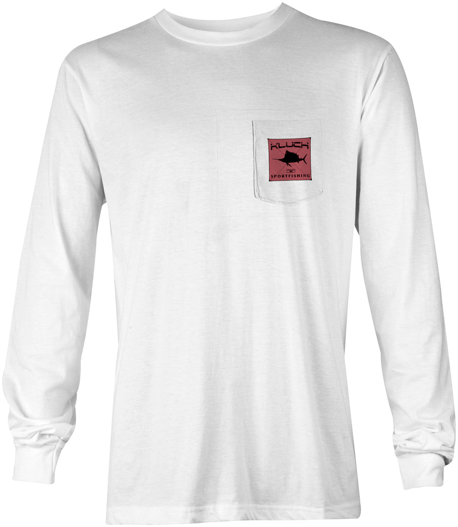 Kluch Wolfpack Long Sleeve T Shirt