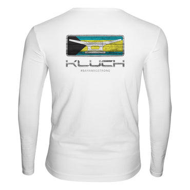 Kluch Bahamas Strong Performance Long Sleeve Shirt