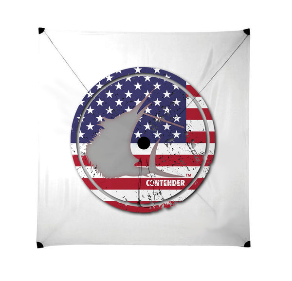 Contender United We Stand Rounder All Wind Kite