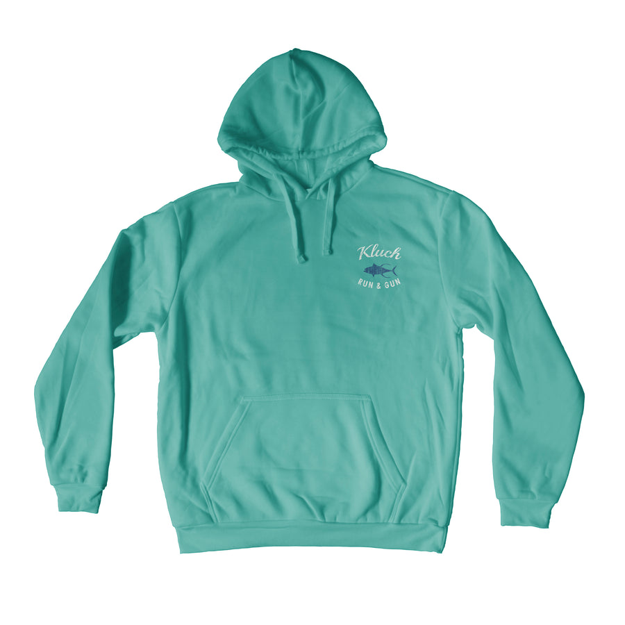 Kluch Run & Gun Hooded Sweatshirt