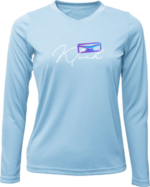 Kluch Ladies Jelly Long Sleeve Performance