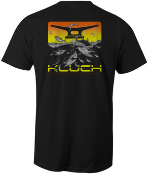 Kluch Youth Tuna Tango Short Sleeve T Shirt