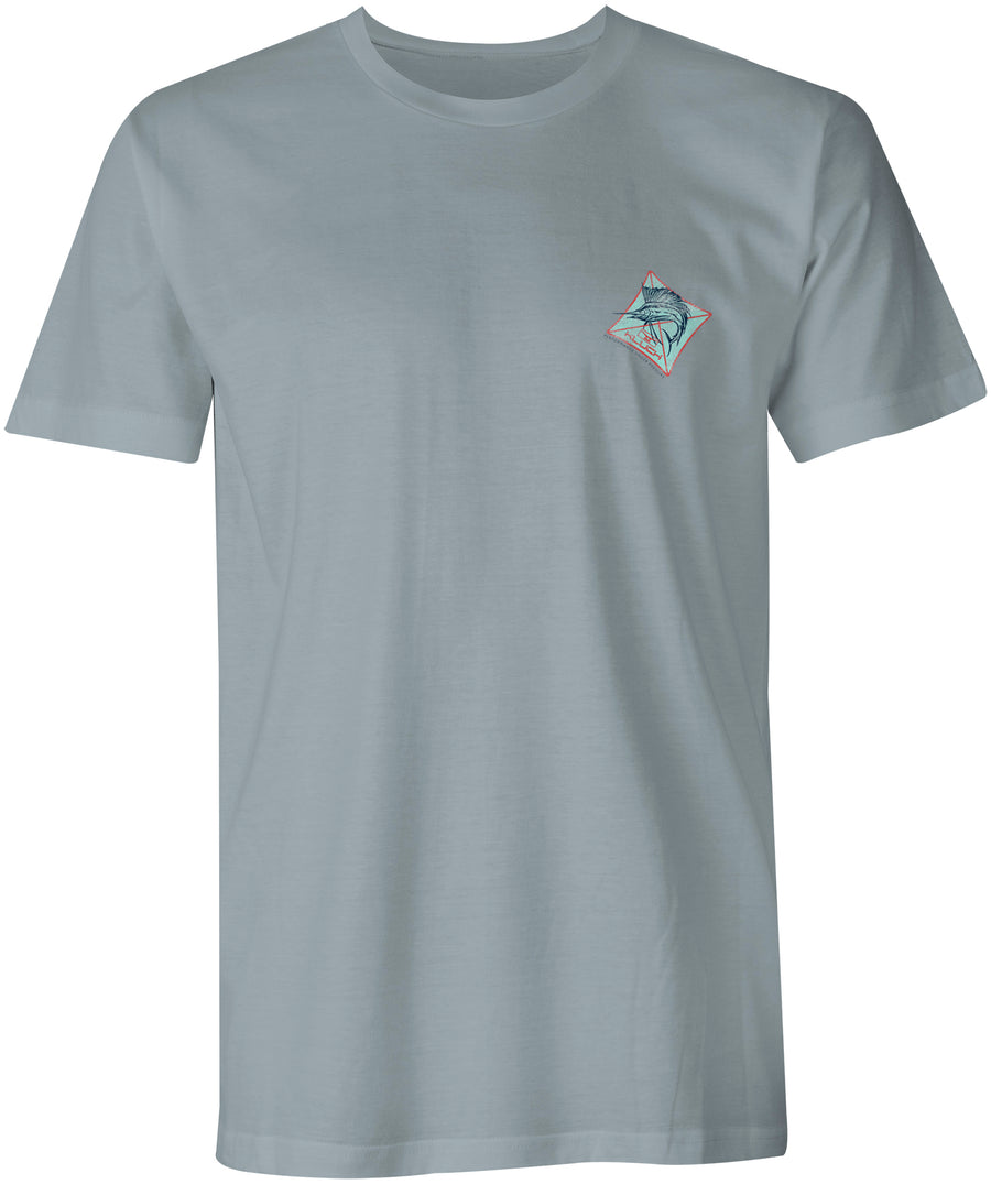 Kluch Sailin Short Sleeve T Shirt