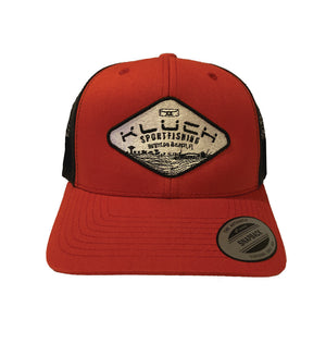Kluch Out Front Trucker