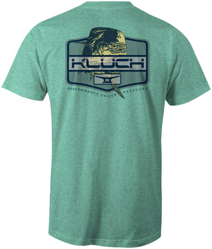 Kluch Dolly Lama Short Sleeve T Shirt