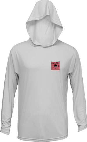 Kluch Wolfpack Hooded Performance Shirt