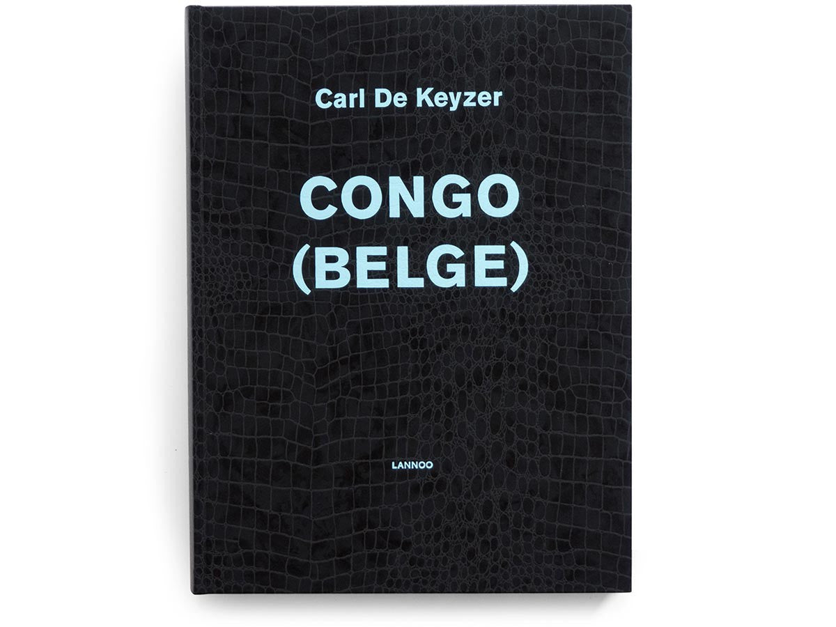 Congo (Belge) - Limited Edition with Print