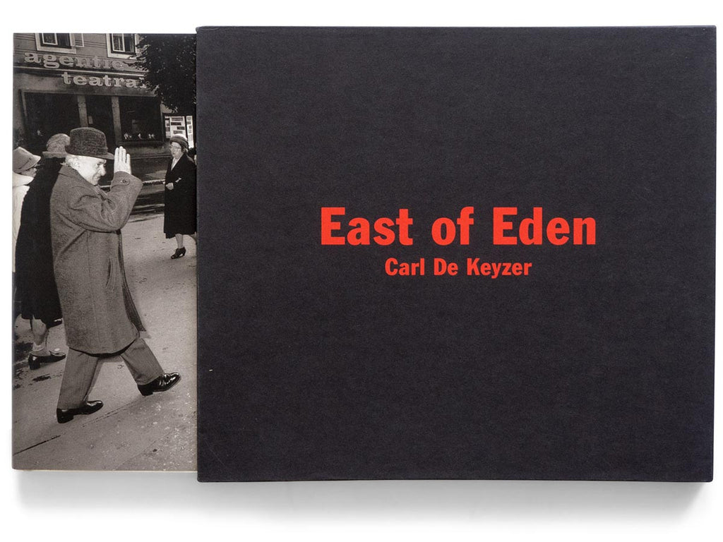 East of Eden - Limited Edition with Print