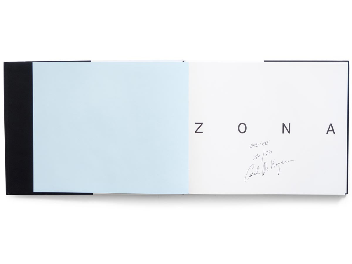 Zona - Limited Edition with Print