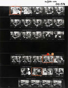 Contact Sheet Print: The Beatles