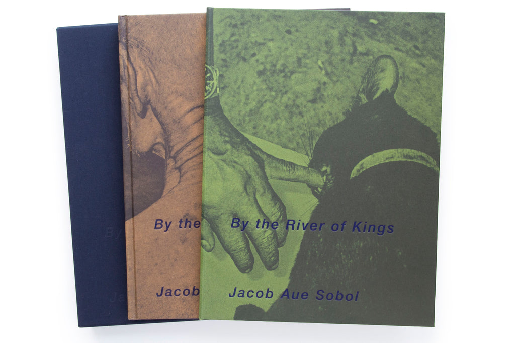 By the River of Kings - Special Edition with Print