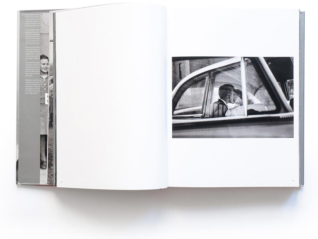 Personal Best 1st Edition Book Signed by Elliott Erwitt