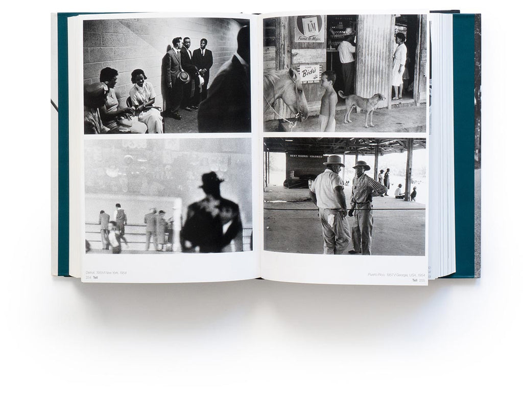 Elliott Erwitt Snaps 1st Edition Signed Book