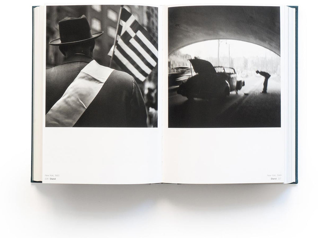 Elliott Erwitt Snaps Collector's Edition with Signed Book