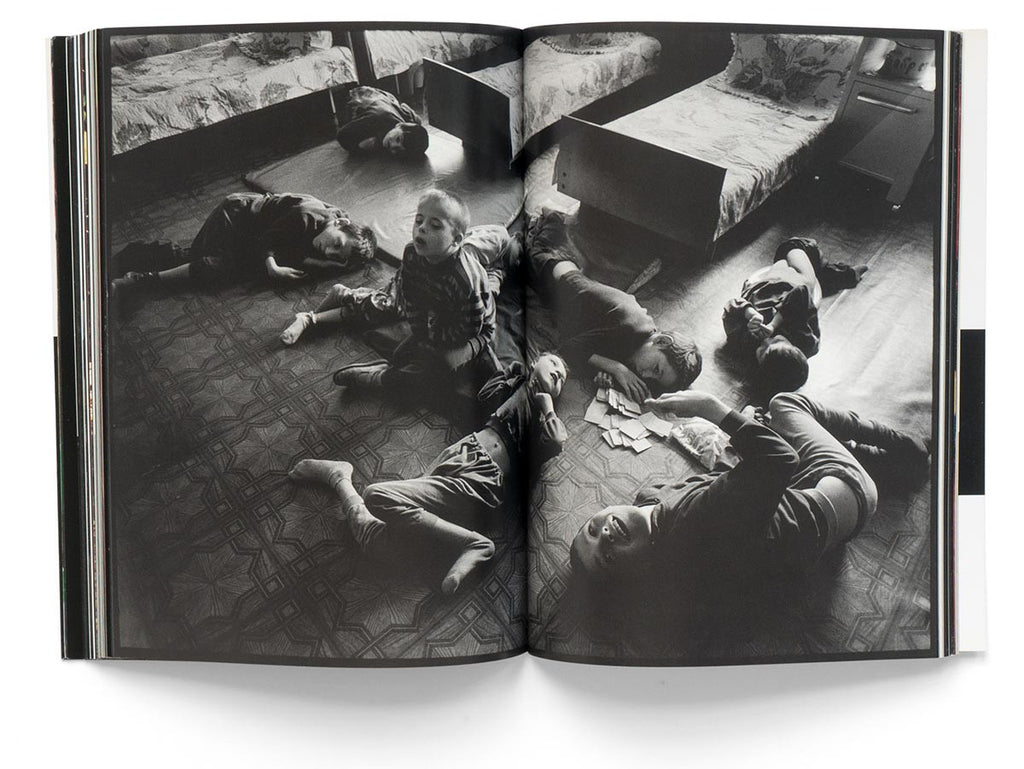 Chernobyl Legacy Book Signed by Paul Fusco