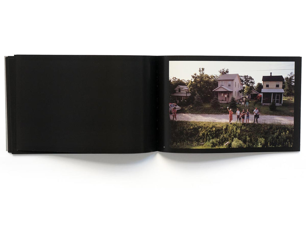 RFK Funeral Train Softcover Book Signed by Paul Fusco