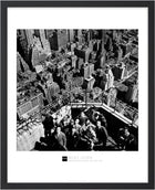 Magnum Collection Poster: Empire State Building. NYC, USA. 1949.