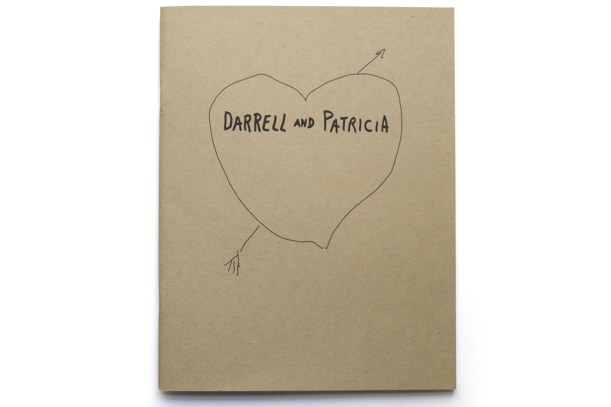 Darrell and Patricia: A Love Story