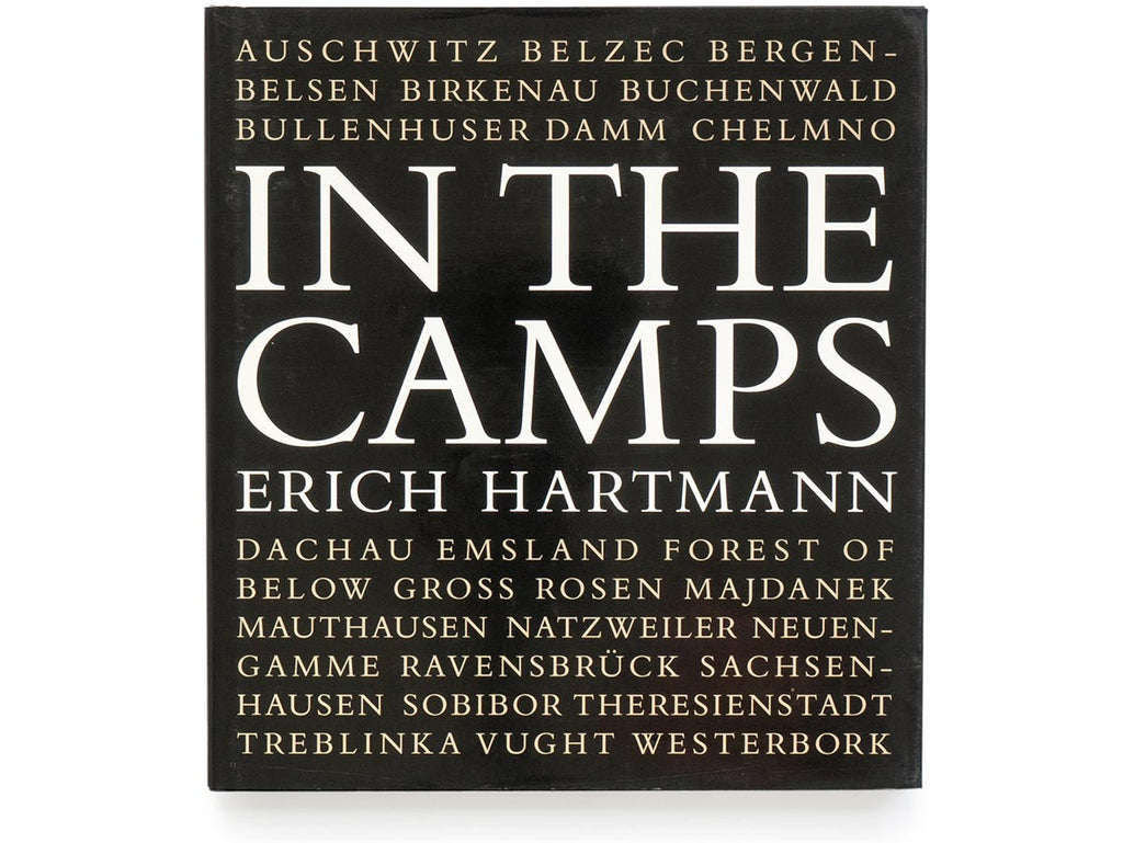In the Camps Book by Erich Hartmann