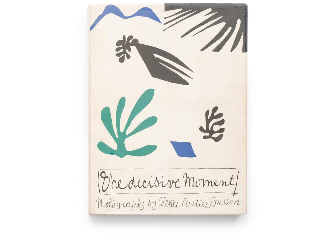 The Decisive Moment – 1st Edition, 1952
